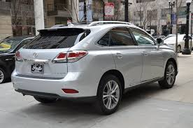 lexus rx 350 tire price 2015 lexus rx 350 stock gc chris41 for sale near chicago il