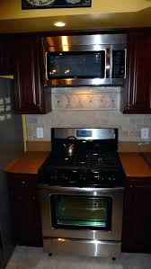 microwave with exhaust fan microwave vent combo microwave vent hood combo built in stove