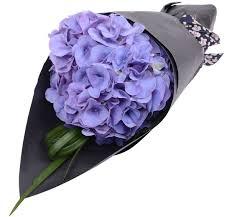 hydrangea bouquet mini hydrangea bouquet gift flowers hk