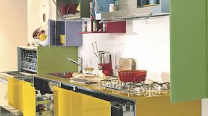 cuisine lago cuisine lago meuble cuisine design modulable en couleur côté