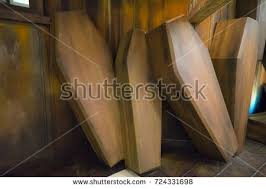 halloween casket stock images royalty free images u0026 vectors