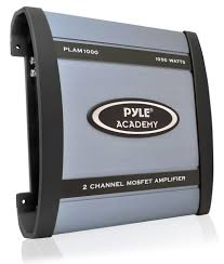pyle plam1000 marine and waterproof vehicle amplifiers on