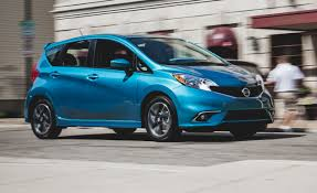 nissan versa s plus 2015 nissan versa note sr cvt test u2013 review u2013 car and driver
