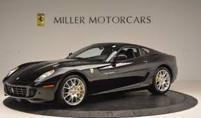 599 gtb for sale south africa 3 599 gtb fiorano for sale on jamesedition