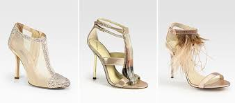 Sho Gatsby great gatsby inspired wedding shoes for your themed soiree wedding