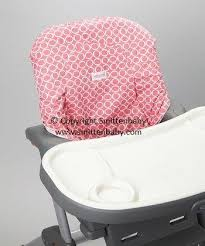 Baby High Chair Cover High Chair Cover Smitten Baby
