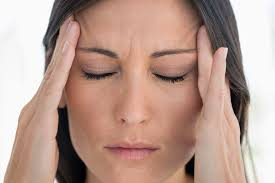 Headache Every Night Before Bed Eye Pain Causes And Treatment