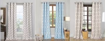 Curtains On Sale Zulily Curtain Sale All 40 Retail Up To 200