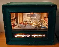 the christmas box christmas box