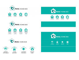 home automation logo design max home automation u2013 the5day design