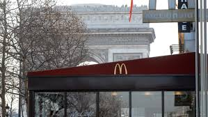 a battle royale to keep mcdonald u0027s out of historic food hub in