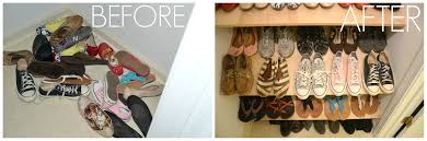 Shoe Home Decor Diy Shoe Rack Ideas Baby Shoes Are Tiny So It Does Not Really Take