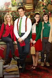 video signed sealed delivered for christmas hallmark movies