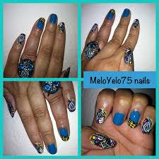 nail design passion meloyelo75 instagram meloyelo75 nails