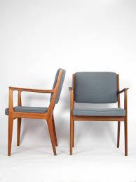 Teak Wood Dining Chairs Swedish Teak Chair By Karl Erik Ekselius For J C Mobler 1950s