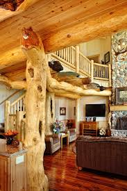 log homes interiors log home interiors yellowstone log homes