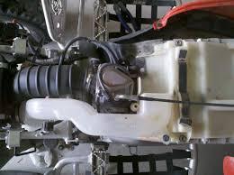 honda 400ex carburetor throttle diagram honda 400ex thumb throttle