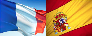 Spain Flag 2014 French U2013 The Fourth Estate