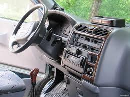 toyota hiace 2 5 d4d 100 4d short low 2001 used vehicle