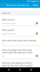 Garage Door Sensor Blinking by N00bs Guide To St U0026 Gd00z Garage Door Controller Faq