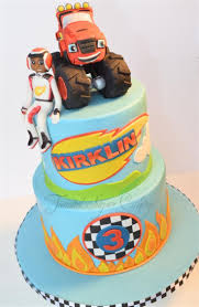 childrens monster truck videos cakes the 25 best blaze birthday cake ideas on pinterest blaze cakes