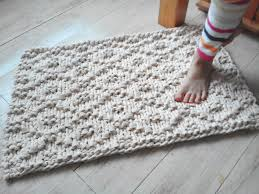 best 25 knitted rug ideas on pinterest knit rug rag rug diy
