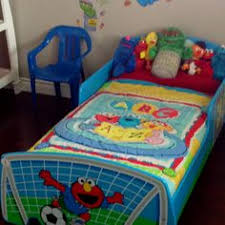 Elmo Sofa Chair Sesame Street Bedroom Furniture Roselawnlutheran
