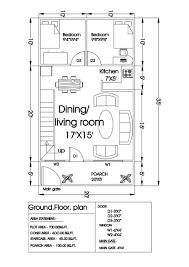 interior designer autocad work floor plan