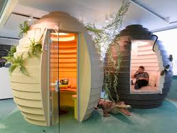 Office In A Shed Coolest Offices You U0027ve Ever Seen Business Insider