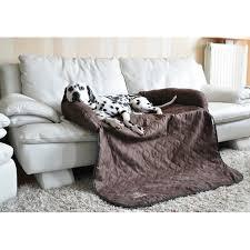 protection canap chien canapé protection et chien tapis achat vente corbeille coussin