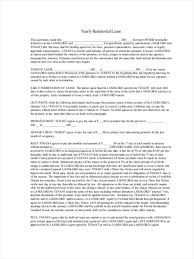Commercial Lease Termination Agreement 34 Lease Forms In Pdf