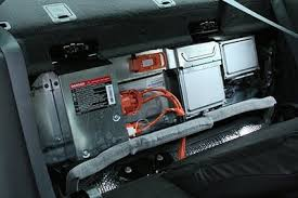 ford fusion battery 2010 ford fusion and milan hybrids battery location boron