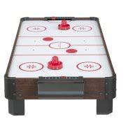 harvil air hockey table harvil 40 tabletop air hockey table walmart com
