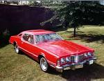 1976 Ford Thunderbird Images. Photo: 76_Ford_Thunderbird_manu-