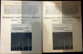 instructor u0027s and solutions manual volume 1 chapters 11 15 to