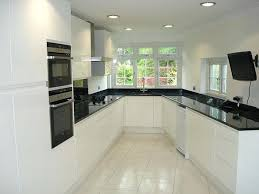 white gloss kitchen ideas black and white gloss kitchen ideas faga info