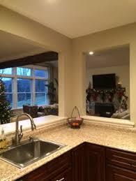 Kitchen Pass Through Window by Pass Through Window Google Search Interior Home Improvement