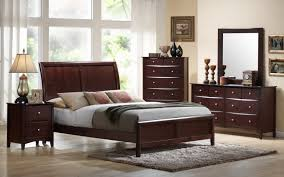 Ebay Used Bedroom Furniture by Antique Mahogany Bedroom Furniture Set U2013 Home Design Ideas Queen