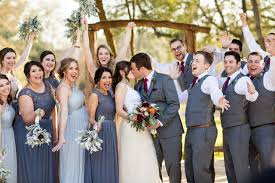 wedding party attire selecting attire for your wedding party kyle tx