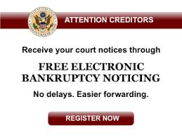 Cm Ecf Help Desk District Of Minnesota United States Bankruptcy Court