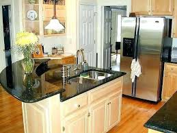 islands in kitchen design small kitchen design with island related post from bar ideas