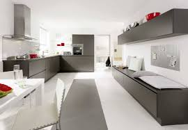 grey kitchen colors love the gray cupboards benjamin moore aura