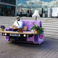 Sofa Norwich 80mph Sofa Spotted Driving Around Norwich Latest Norfolk And