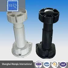 plastic leg kitchen cabinet adjustable leg plastic legs for