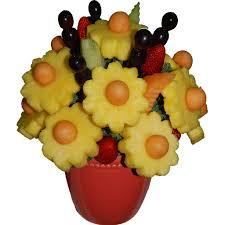 simply edible simply daisies bountifulfruitarrangements