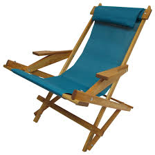 Folding Rocking Chair Wooden Folding Rocking Chair Transitional Outdoor Folding