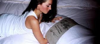 cuscini per dormire bene dormire bene cuscino di cirmolo