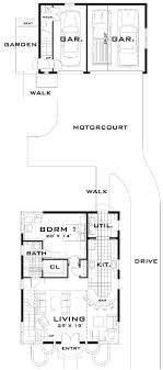 art deco floor plans art deco home plan 44025td architectural designs house plans