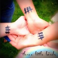 the 25 best best friend tattoos ideas on pinterest best friend