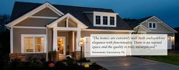 scarmazzi homes an epcon builder partner of patio carriage homes
